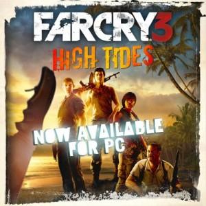 far cry 3 high tides