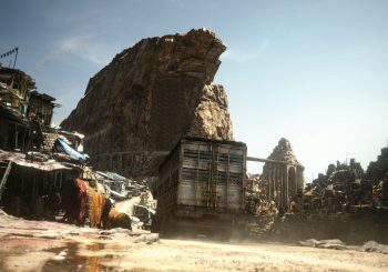 PS4 Final Fantasy Title To Be Revealed At E3 2013