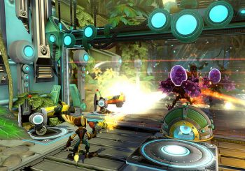 Ratchet & Clank: Full Frontal Assault Owners To Receive Two Free Games