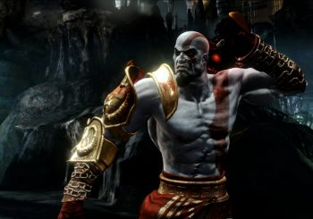 European PS Plus Members Get God of War HD For Free