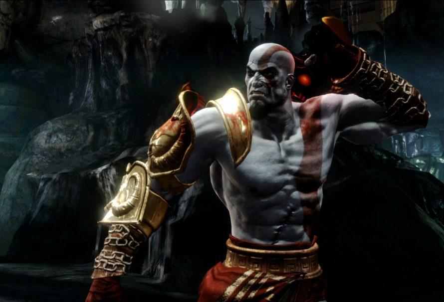 European PS Plus Members Get God of War HD For Free
