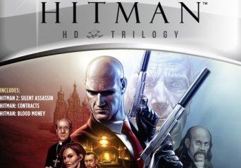 Hitman Trilogy HD Review