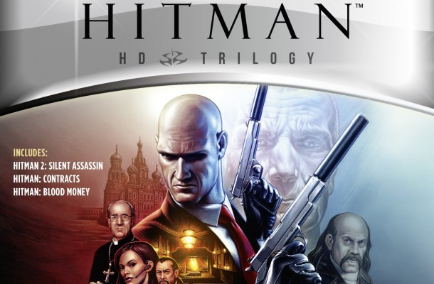 Hitman Trilogy HD Review