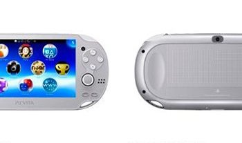 Ice Silver Vita Coming to Asia Next Month