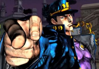 New JoJo's Bizarre Adventure All Star Battle Trailer is Action Packed