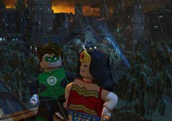 Lego Batman 2: DC Super Heroes Flying Onto The Wii U