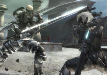 Metal Gear Rising: Revenegeance   Cyborg Troops Trailer