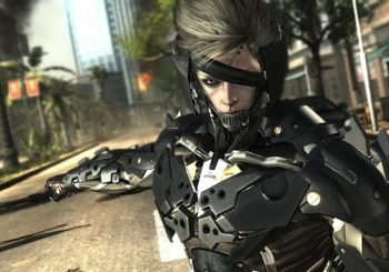 Metal Gear Rising: Revengeance Receives Minor Delay in AU