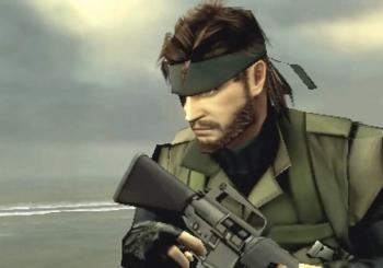 Metal Gear Solid: Peace Walker Might Sneak Onto PS Vita