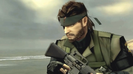 metal gear solid pw