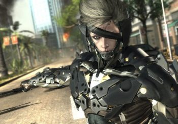 Metal Gear Rising: Revengeance – How to Defeat The Final Boss