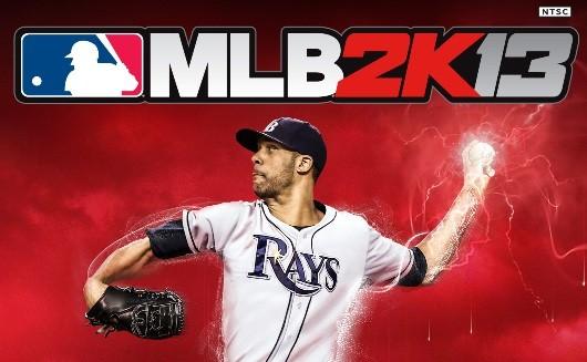 MLB 2K13 Official Trailer
