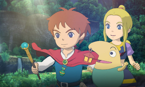 Cyber Monday Deal: Get Ni No Kuni for only $10