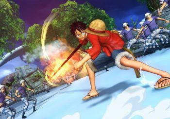 Three Classic Characters are now Playable in One Piece: Pirate Warriors 2