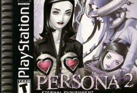 Persona 2: Eternal Punishment downloadable on PS Vita next week
