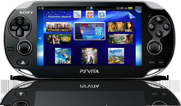 Sony Europe Announces PS Vita Birthday Sale