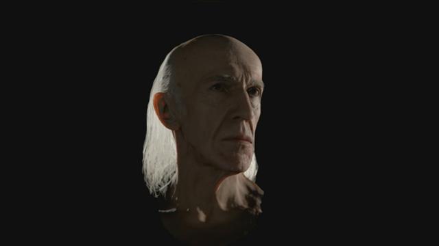 David Cage Reveals PS4's Impressive Graphics Technology