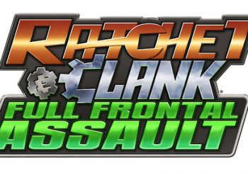 Ratchet & Clank: Full Frontal Assault PS Vita Coming Spring 2013