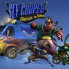 sly cooper thieves in time characters
