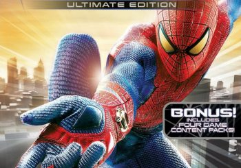 The Amazing Spider-Man Ultimate Edition Wii U Trailer