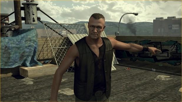 The Walking Dead Wii U Ditches Australia