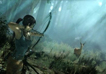 "Tomb Raider ""Reborn"" Trailer Released"