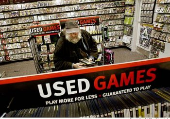 Let's Hope Other Industries Don't Copy Ban of Used Games Model