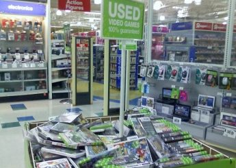 """Banning Sales Of Used Games Is """"Stupid"""" Says Game Developer"""
