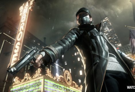 Ubisoft Has Been Working On Watch Dogs For Four Years