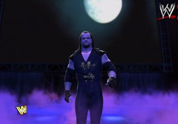 WWE '13 Online Servers Are Here To Stay