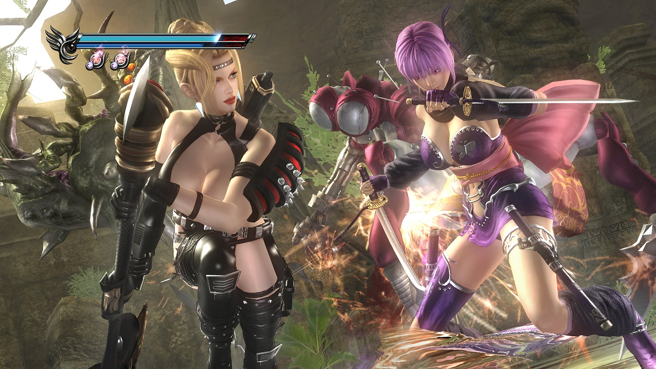 How To Fix The Frame Rate Issues In Ninja Gaiden Sigma 2 Plus