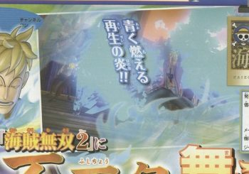 Marco Confirmed Playable in One Piece: Pirate Warriors 2