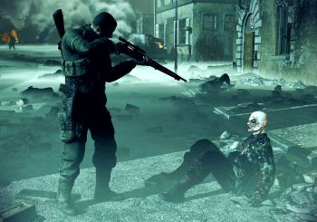 Sniper Elite Nazi Zombie Army Review
