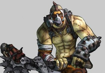 Level Cap Increase, New Game ++ and New Class Revealed for Borderlands 2 [Updated]