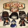 Bioshock Infinite Costumes Pack Announced for LittleBigPlanet
