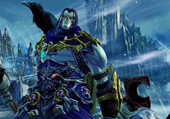 "Rumor: Darksiders 3 ""Not Dead"" According To Former Creative Director"