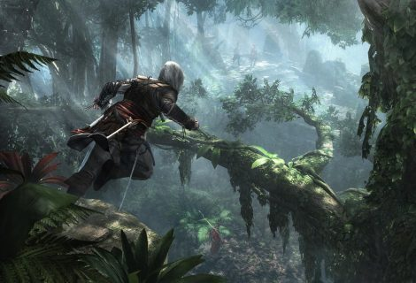 Assassin's Creed IV Black Flag On PS3 And PS4 To Have Additional Gameplay