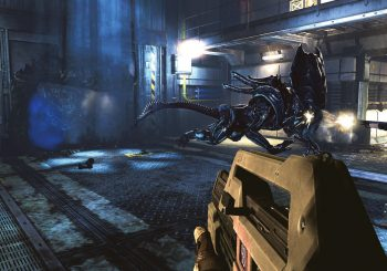 Layoffs Confirmed For Aliens: Colonial Marines Developer