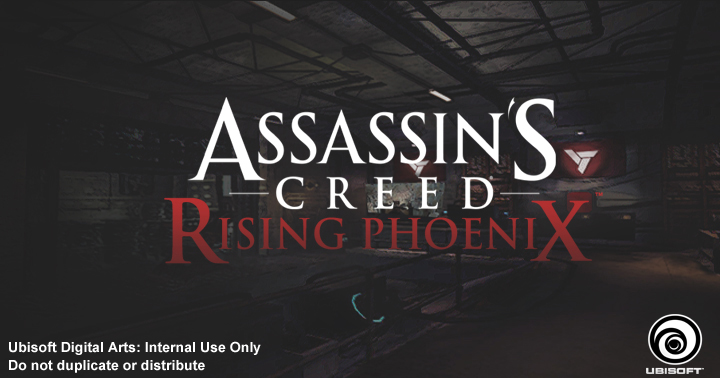 Rumor: Assassin's Creed: Rising Phoenix in the Works