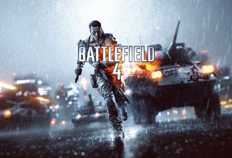 Battlefield 4 confirmed for Xbox One