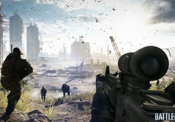 Battlefield 4 To Have A Superior Single Player Campaign