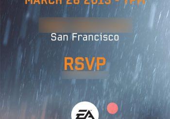Battlefield 4 Reveal Teased By EA