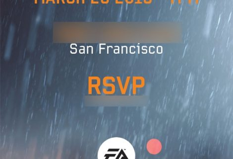 Battlefield 4 Reveal Teased By EA