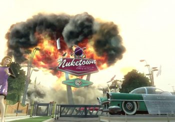 Nuketown 2025 Will Be Back In Full In Call of Duty: Black Ops 2