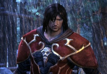 Castlevania: Lords of Shadow PC demo now on Steam