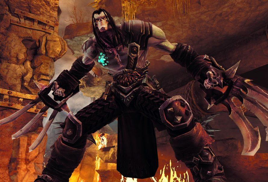Crytek USA Might Pick Up Darksiders Franchise