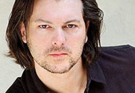 David Hayter Confirmed Out Of Metal Gear Solid V