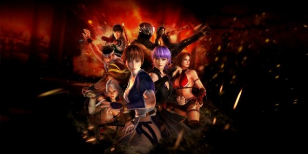 Dead or Alive 5 Plus (PS Vita) Review