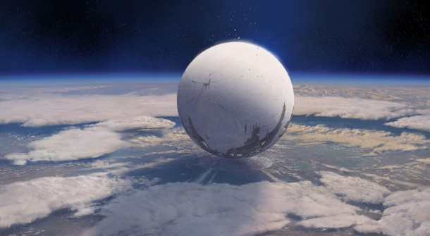 New epic trailer for Destiny released