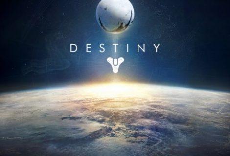 VGX 2013: Bungie's Destiny shown off in new trailer